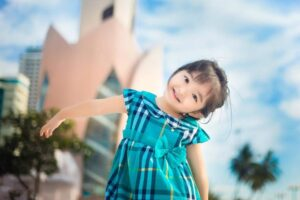 Xu hướng cho trẻ làm quen với tiếng Anh ở độ tuổi mầm non